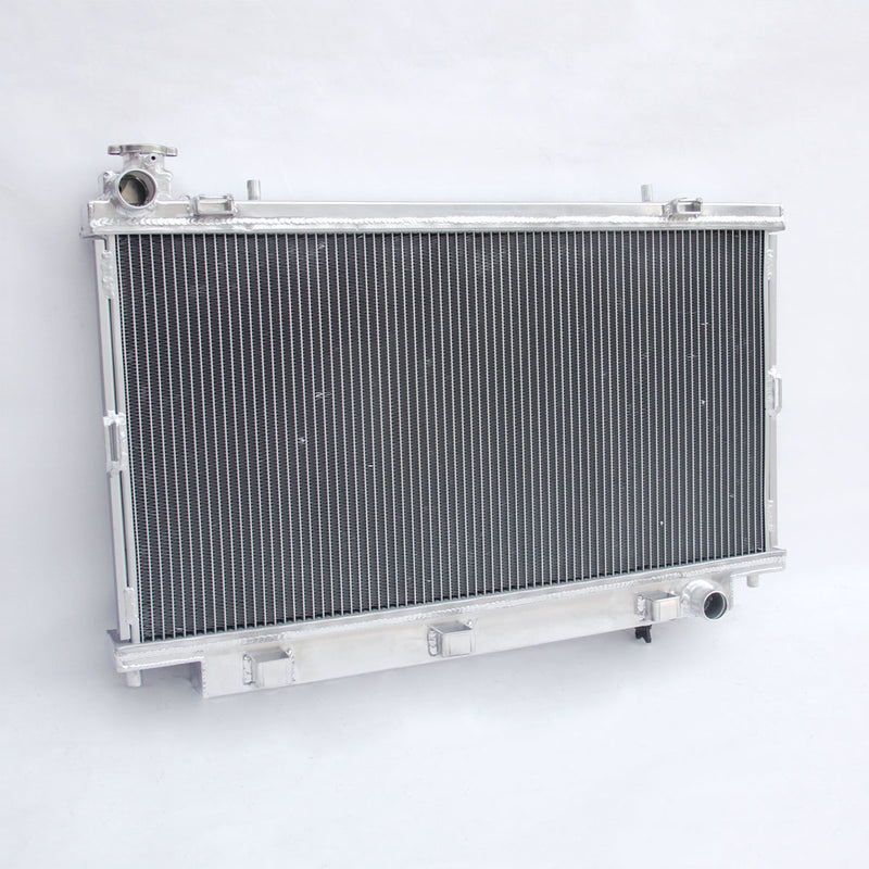 Holden Commodore VE V8 2006-2013 Aluminum Radiator +FAN SHROUD
