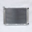 RADIATOR FOR 1986-1988 COMMODORE VL 6 CYL RB30ET ALUMINIUM MANUAL ONLY
