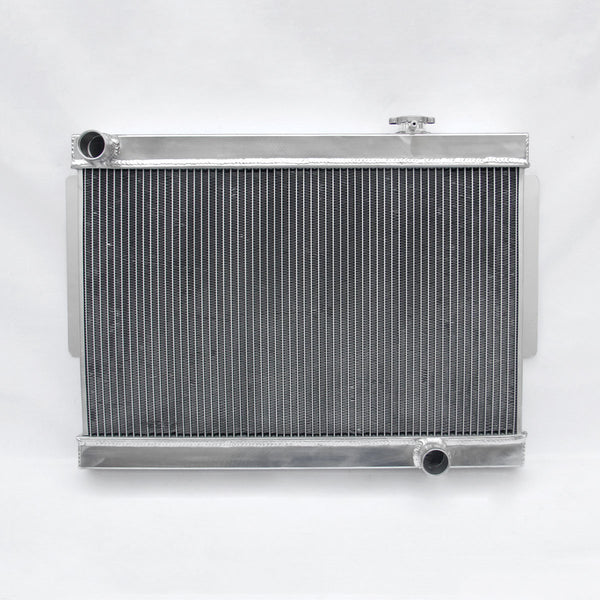 1974-78 KINGSWOOD HQ HJ HX HZ 202 V6 FULL ALLOY RACE RADIATOR