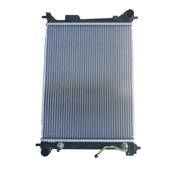 HYUNDAI I20 PB 1.2/1.4/1.6 L PETROL 2008-2013 AUTO AND MAN Radiator