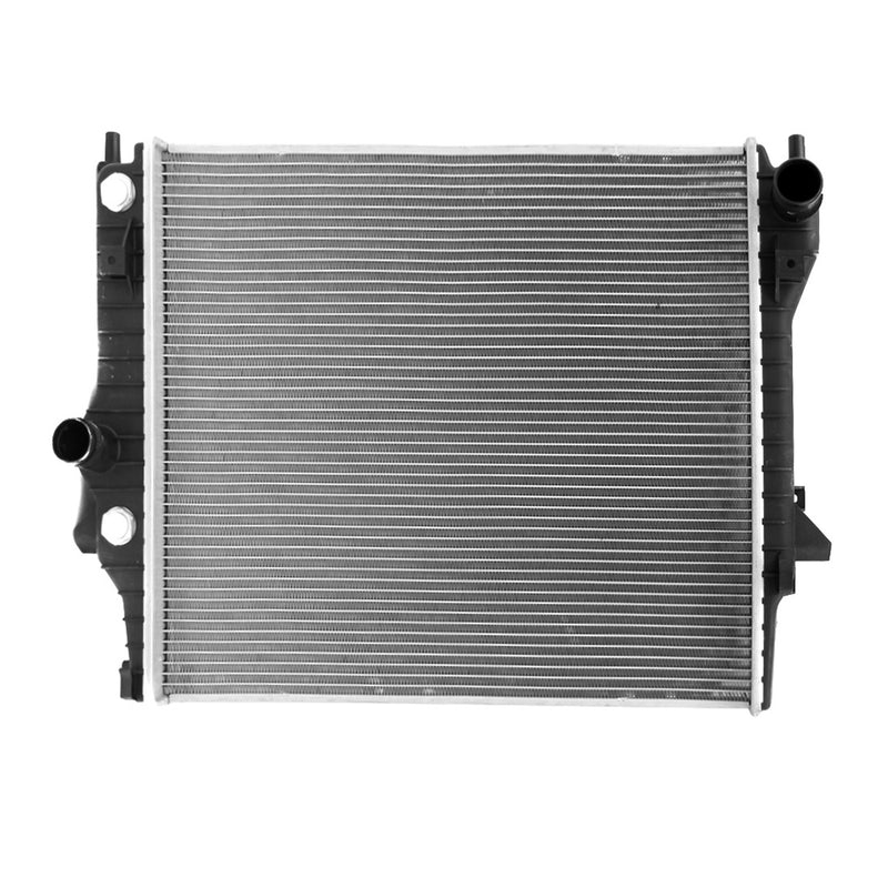 JAGUAR S-TYPE CCX 2.5L 3.0L V6 / 4.2L 4.2T V8 Petrol RADIATOR 2002-ON