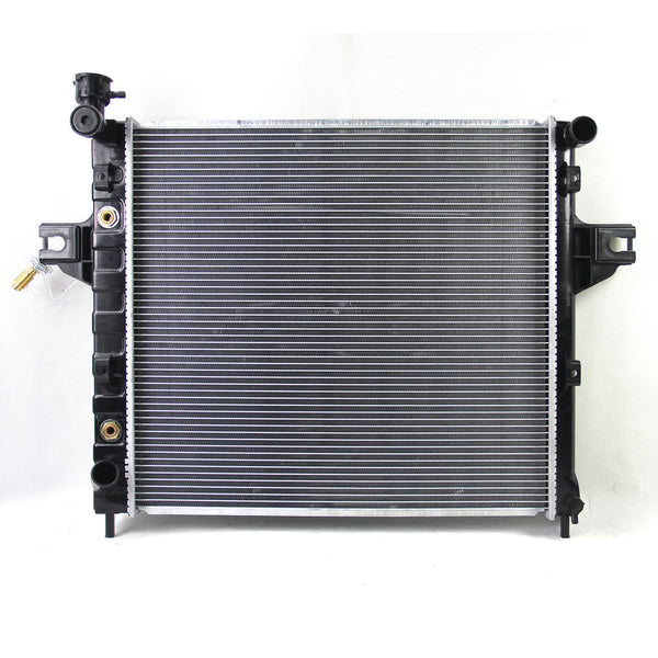RADIATOR FITS JEEP GRAND CHEROKEE WJ WG 4.0 V6  6/99-6/05 Auto/Manual