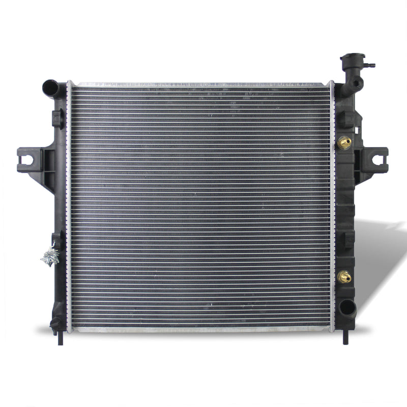 JEEP GRAND CHEROKEE WJ/WG LIMITED 4.7LTR V8 515mm Core 1999-2005 RADIATOR