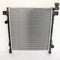JEEP CHEROKEE KK RADIATOR 3.7 PETROL 2008 UP