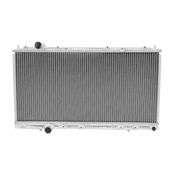 Mitsubishi FTO 1.8l & 2.0l Full Aluminum Race Radiator 50mm 1994-2000