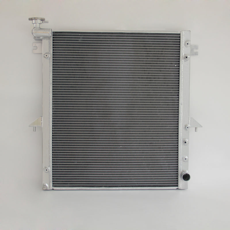 MITSUBISHI TRITON L200 PICK UP 2.5 06-12 DID MT ALUMINUM RADIATOR