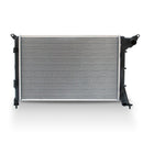 MINI COOPER S R51 R52 R53 1.4L 1.6L Petrol only MAN Radiator 2001-2006