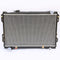1985-1996 Mazda Bravo B2600 B Series/Ford Courier PC 2.6L Radiator