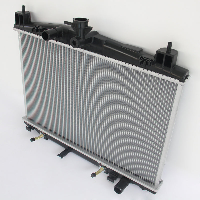 RADIATOR for MAZDA 2 DE 1.5 4Cyl 2007-2014 + FREE CAP + COOLANT