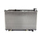 RADIATOR for NISSAN MAXIMA J31 3.5 V6 4Dr / MURANO Z50 Z51 AT MT 2003-2009