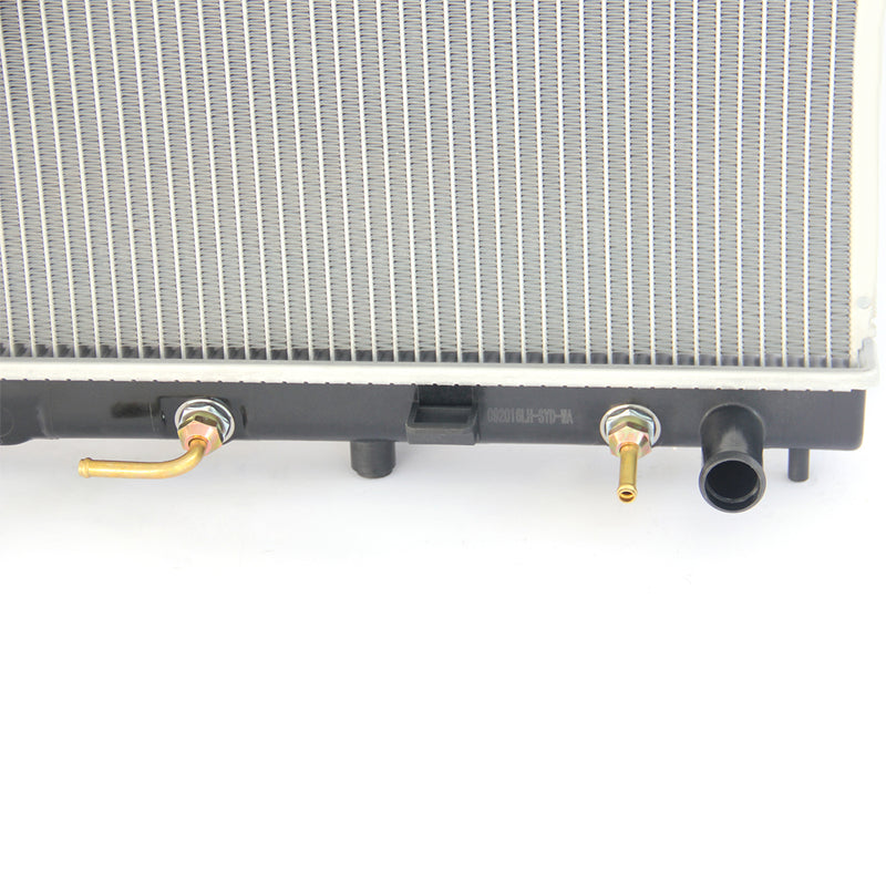 07-10 Nissan MICRA K12 AT & MT Radiator