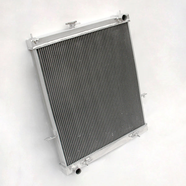 NISSAN PATROL Y61 GU 3 4 5 4.2L DIESEL TURBO Race 56MM Radiator (NO 13MM PIPE)