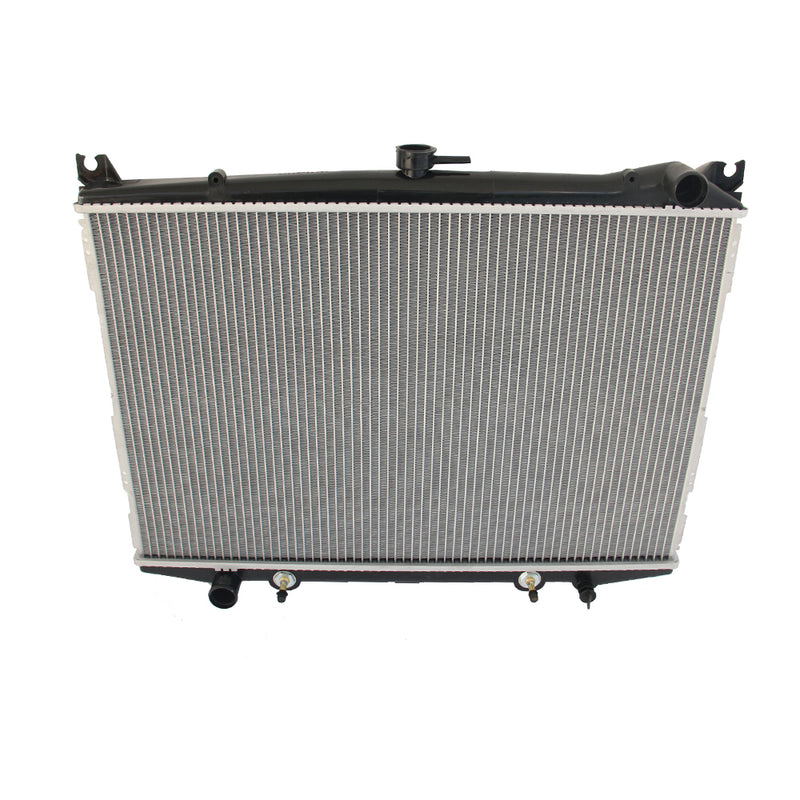 NISSAN NAVARA D21 2.7 DIESEL / TURBO DIESEL 86-97 AT/MT RADIATOR