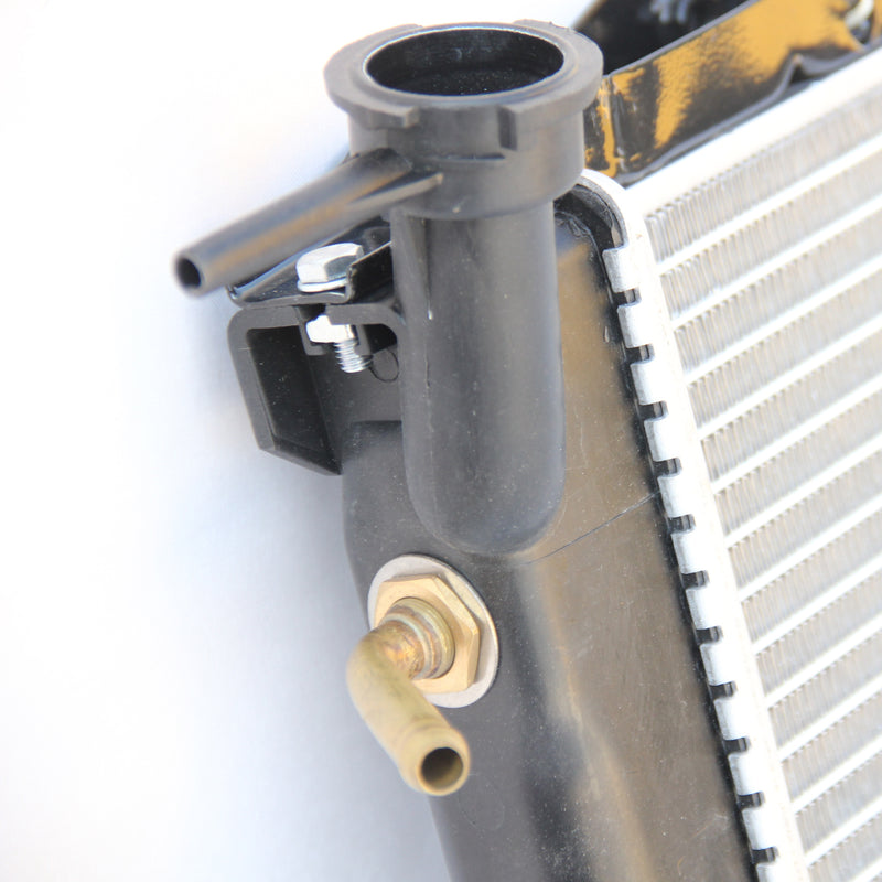 Radiator fits 1985-1994 Subaru Leone L Series 1.6 1.8 Auto Manual