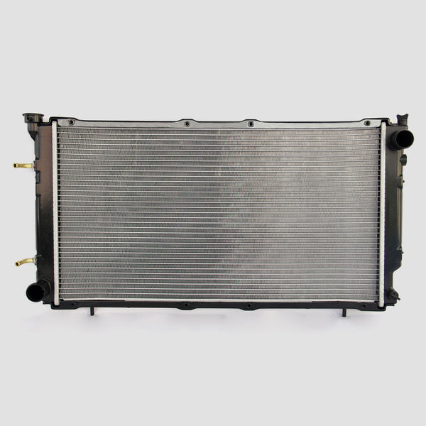 RADIATOR fits SUBARU LIBERTY EJ22 2.2 4CYL 4Dr & Wagon 1989-1994
