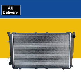 Radiator Fits Subaru Liberty Outback 2.0L Turbo 2.5L None Bleed Pipe AT MT 94-98