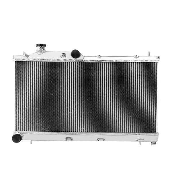 FITS 2008-12 IMPREZA WRX TURBO radiator