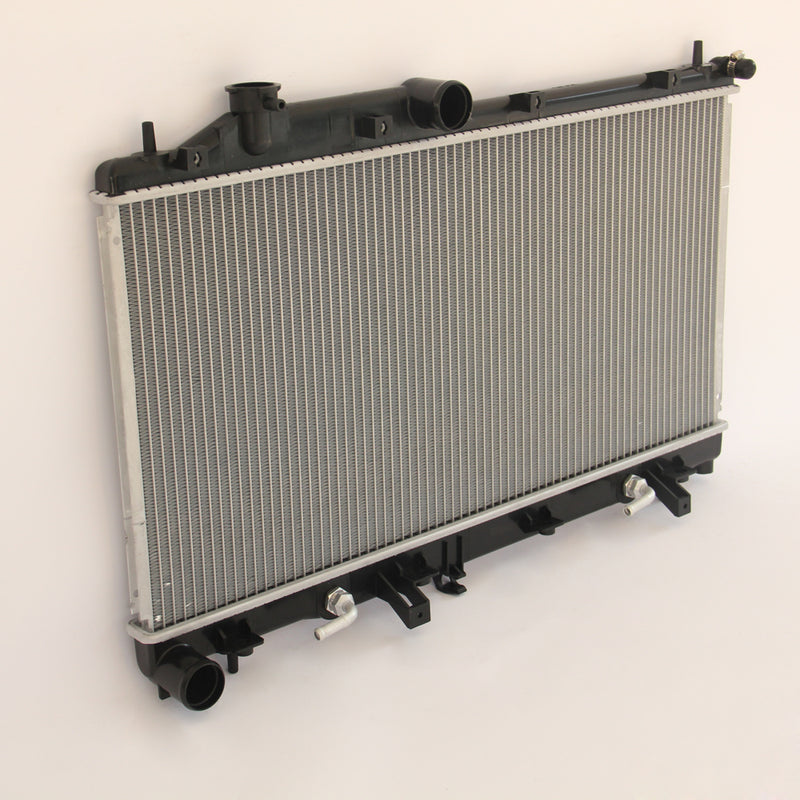 RADIATOR fits SUBARU FORESTER XS XT EJ20 EJ25 2.0 2.5 TURBO / NON-TURBO 2008-12