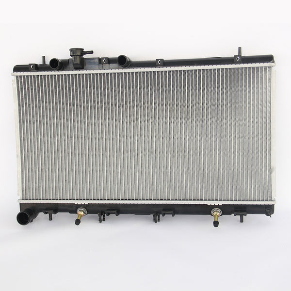 RADIATOR fits SUBARU LIBERTY / OUTBACK (3nd Gen) 3.0 EJ30 V6 1998-2003