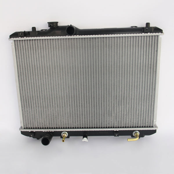 RADIATOR fits SUZUKI SWIFT EZ MZ 1.3 1.5 1.6 4CYL RS415 RS416 2005-2010