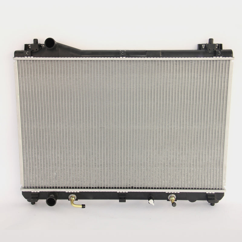 FITS SUZUKI GRAND VITARA RADIATOR JB JT 2.0 / 2.4 4CYL 2005-13