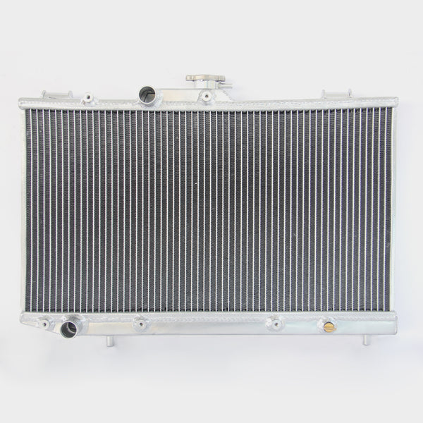 FULL ALUMINIUM RADIATORS for TOTOTA STARLET EP91 3/5Dr ONLY MT +A FREE COOLANT