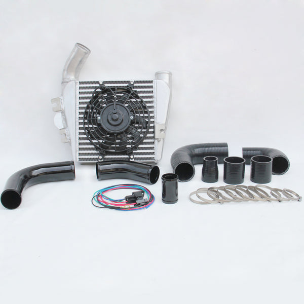 NISSAN PATROL GU 3.0TDI ZD30 GU30DI-T TOP MOUNT INTERCOOLER KIT