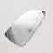 RIGHT DRIVER SIDE fit HOLDEN ASTRA (AH) 2005 - 2009 MIRROR GLASS ONLY