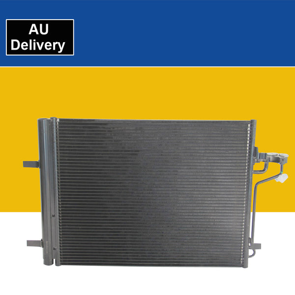 Air Conditioning Condenser fits Ford Focus LW 2.0 Petrol Diesel 2011-2014