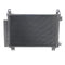 AIR CONDITIONING CONDENSER for TOYOTA YARIS NCP130 1.0i 1.33i 2010 UP
