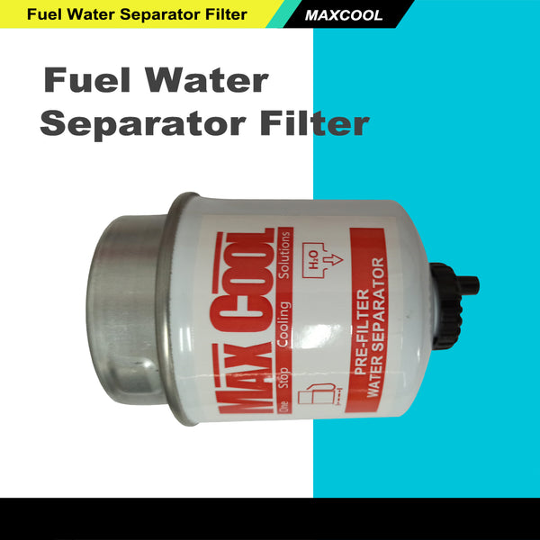 Replacement Diesel Water Separator Filter Element 30 Micron 31863