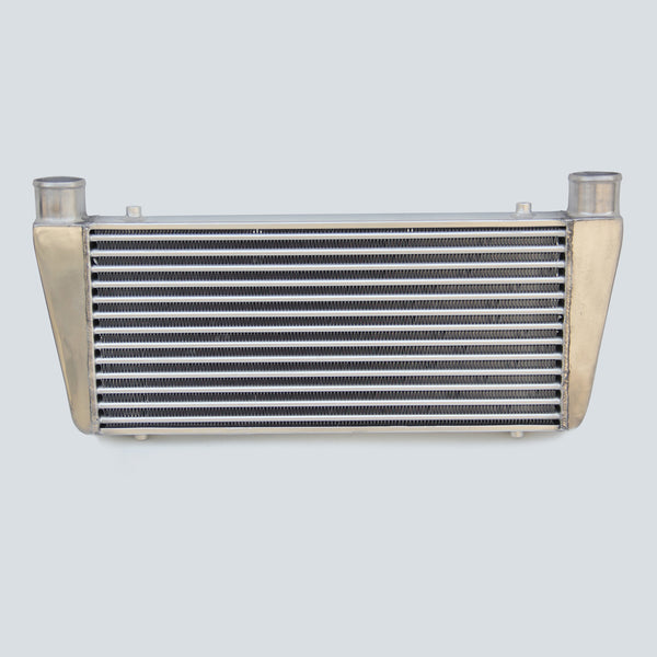 Turbo V-Mount FMIC INTERCOOLER 600x280x76mm For Mazda RX7