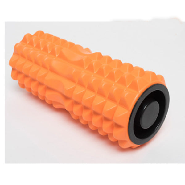 Foam Yoga Rollers Deep Tissue Gym Trigger Point Back Muscle Massage
