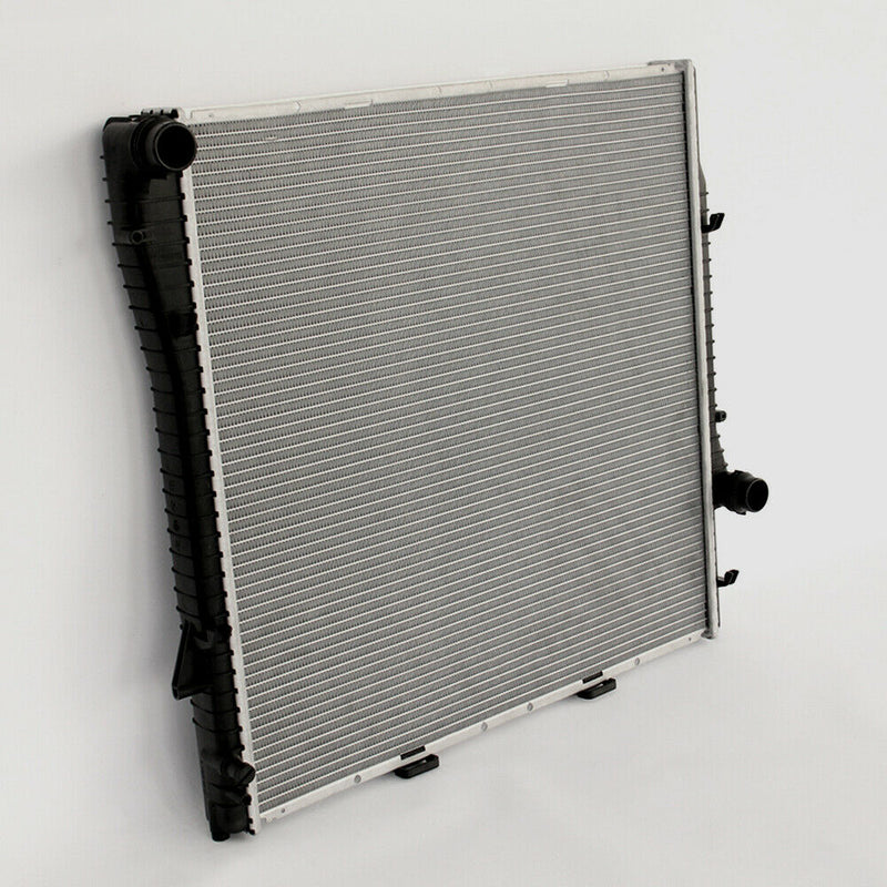 STANDARD COOL RADIATOR fit BMW X5 E53 M54 M57 M62 3.0i 3.0D V6 2000-2006 AT MT