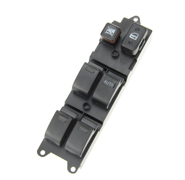 1990-1998 Toyota Landcruiser 80 Series Master Main Power Window Switch