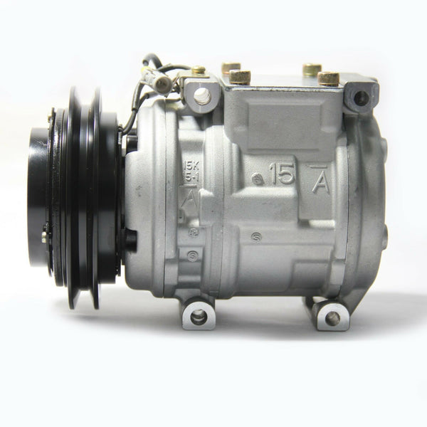 Toyota Landcruiser HDJ80 4.2L Diesel air con AC A/C Air Conditioning Compressor
