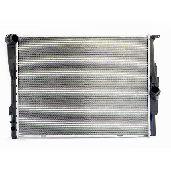 Radiator fits BMW 1 Series E81 E82 E87 E88 118i 120i 125i 130i 2004 on