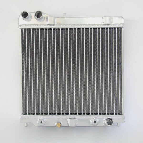2002-08 HONDA JAZZ GD1 GD2 1.3/1.5 PETROL 5Dr DD Racing Full Aluminium RADIATOR