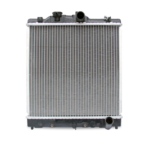 RADIATOR FITS HONDA CIVIC EG EH EK 1.3 1.4 1.5 1.6 CRX/HR-V 91-00 32MM PIPE