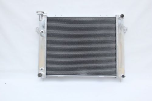 1996-99 GRAND CHEROKEE ZG 4.0 6CYL PETROL 34MM ALLOY ALUMINUM RADIATOR