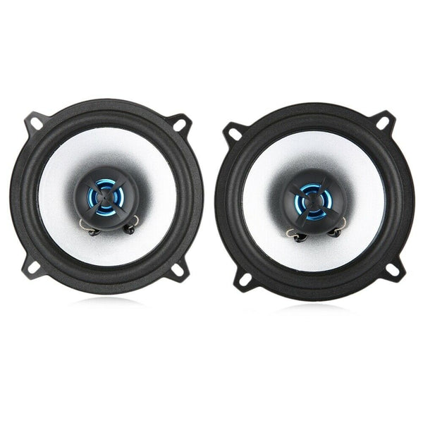 PS1502T Car Coaxial Music Speaker Power Sensitivity Stereo 5