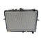 1985-2000 FORD ECONOVAN MAXI VA/MAZDA E SERIES DIESEL AT/MT Radiator