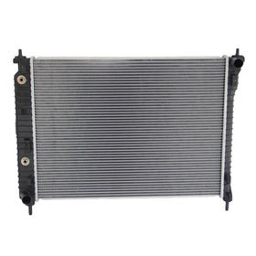 RADIATOR FITS FOR HOLDEN CAPTIVA CG Series 2 2.4 3.0 V6  2011 UP