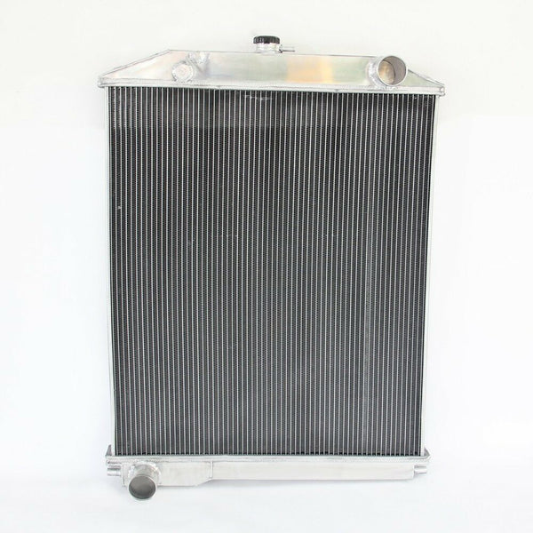 Aluminum Radiator Fit Hino Ranger Pro 9 FJ 500 Series J08E Diesel Manual 52mm