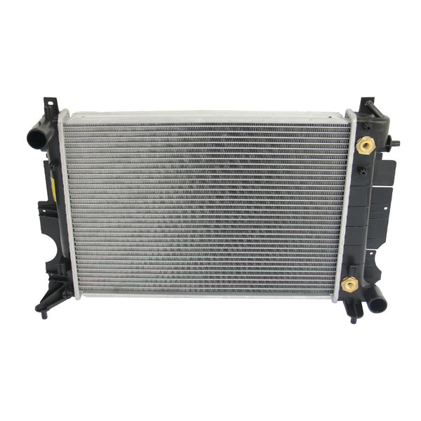 RADIATOR FITS SAAB 9-3 2.0 2.3 PETROL AUTO/MANUAL 1998-2008 32MM