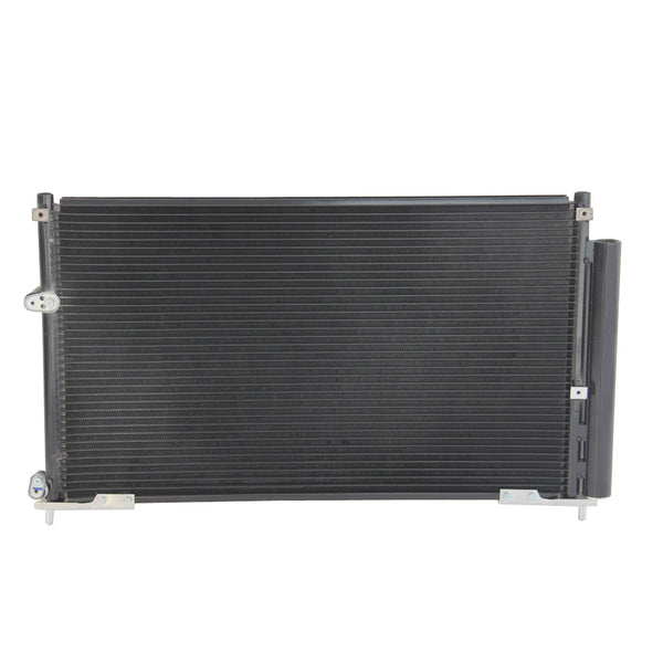 HONDA CIVIC FD AIR CONDITIONING CONDENSER 2.0I PETROL 2005-2012