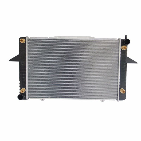 Radiator Volvo 850 93-96 C70 S70 V70 XC70 2.0T 2.3T 2.5T 97-04 twin oil cooler