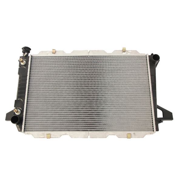 RADIATOR FITS FORD F100 F150 F250 F350 / Bronco V8 84-98 H/DUTY 56MM THICKNESS