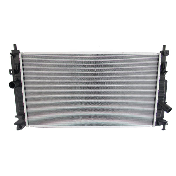 2008-2011 FORD FOCUS LV 2.5 Turbo / Petrol Non turbo RS / MAZDA 3 BL 2.0 2.5 RADIATOR