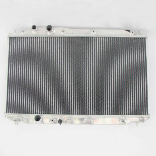 2006-12 HONDA CIVIC FA FB FC FD 42MM CORE FULL ALUMINUM RADIATOR
